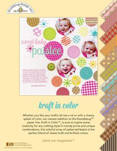 Scrapbook & Cards Today - Summer 2014 - Advertisers