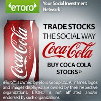 Over 85% of copied trades on eToro are profitable Connect with 1000's of traders and investors Copy the network's best traders Build your own people based portfolio Save time by having others work the markets 24/5 Support by phone or live chat