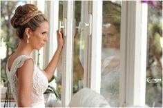 Romantic wedding gown, http://flora-bride.com/