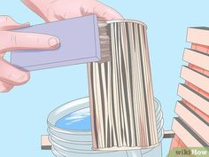 Image titled Clean a Cartridge Type Swimming Pool Filter Step 5 Swimming Pool Filters, Above Ground Swimming Pools, Summer Pool, Summer Time, Pool Cleaning, Cleaning Hacks, Pool Steps, Pool Care, Swiming Pool