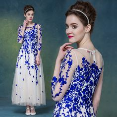 Find More Information about 2015 runway dress women's high quality dress Heavy Perspective embroidery beading sequins Long sleeve mesh maxi dress plus size,High Quality dress flirt,China dress skeleton Suppliers, Cheap dress cocktail dress from Sexy Bar on Aliexpress.com