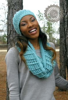 Country Appeal Beanie by ELK Studio