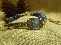 Skje-Armbånd GOL! Spoon Jewelry, Arrow Necklace