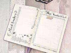 Idées Bullet Journal : listes, collections et suivis