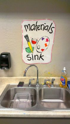 how to clean paint off utility sink