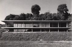 Philipp Brühwiler /// Wohnhaus Neuhaus / Walchwil