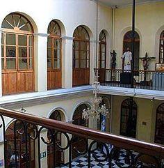 Museo Nacional de Historia, donde Guatemala cuenta su pasado | Hacked By NorilaClasse