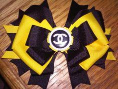 Chanel bow