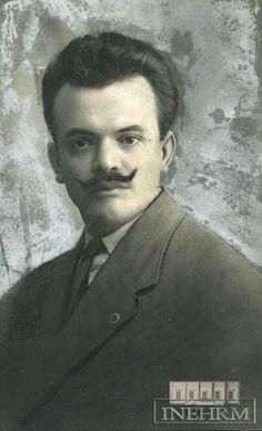 Efemérides INEHRM.- 12 de abril de 1954. Muere en la Ciudad de México Francisco J. Múgica Velázquez. Periodista, militar y político revolucionario. Nació en Tingüindín, Michoacán, el 3 de septiembre de 1884.