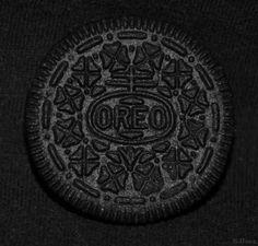 Oreo ~ By Rob Hans