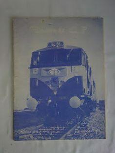 Livros&BD4sale: 4 Sale - Boletins da CP anos 60