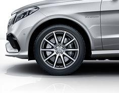 Mercedes Benz - SUV