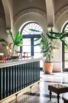 The Surf Club, le nouvel hotel de Joseph Dirand à Miami