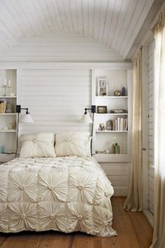 22 Romantic Bedrooms