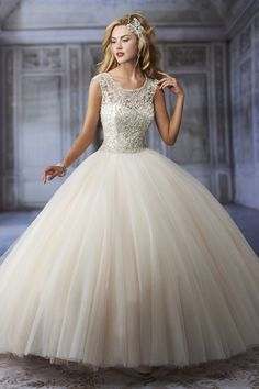 Aurora wedding dress, Mary's Bridal Style C7967 | Wedding Planning, Ideas & Etiquette | Bridal Guide Magazine