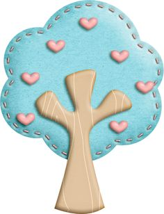 Sew Sweet and Cute Diy And Crafts, Paper Crafts, Picture Tree, Clip Art, Cute Clipart, Lalaloopsy, Scrapbook Embellishments, Baby Scrapbook, Cute Images