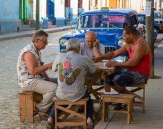 Los cubanos amamos la diversión y el entretenimiento, sobre todo si no hace falta gastar dinerito para pasarla bien.