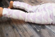 The Mia Leggings - All Organic Cotton on Etsy, $34.00