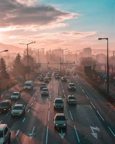 Rush hour in Sofia  @mi6aki  #lookatbg #sofia #sofiya #sofiq #sof #bulgaria #mybulgaria #bulgarian #софия #болгария #българия #vscosofia #vscobulgaria #vscobalkan #vscoeurope #forest #skylover #pine #birds #mountains #view #traveling #visiting #beautiful #composition #walking #skiing #snowboarding #photoart #gold