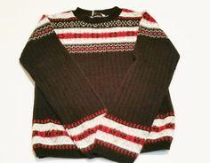 Vintage Sweater Ladies Vintage Size Medium by DirtySouthVintagee