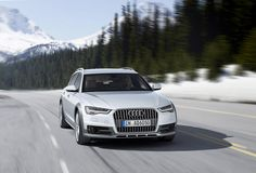 new 2016 Audi Allroad Review - http://newautocarhq.com/new-2016-audi-allroad-review/