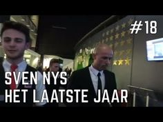 SVEN NYS Het laatste jaar - Premiere [VLOG#18] - YouTube