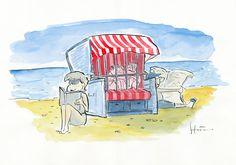 Strandkorb comic  42 best Cartoon images on Pinterest | Cartoon humor, Funny cartoons ...