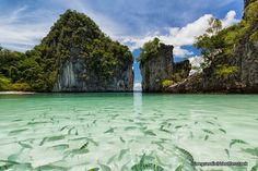 Koh Hong is a get away island on the Krabi coastline. Spend your day doing…