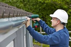 Replace old gutters with new gutters in Perth Replacing Gutters, How To Install Gutters, Perth Western Australia