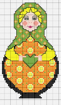 gazette94: Matrioshka FREE see site for more. http://gazette94.blogspot.com.au/2008/06/grille-gratuite-45_17.html#