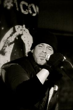 Christian Kane photo's by Deanna C.. Tilley .. PLEASE KEEP HER CREDIT WHEN REPINNING... this is at Winterfest CD Release 12-4-2010.. 12-7-2010
