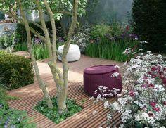 feng shui for gardens   Feng Shui garden