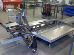 The Ultimate Offroad Class One Race Car Platform | Class One Race Car Platform