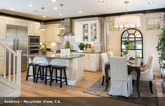 California & Colorado Homebuilders | TRI Pointe Homes