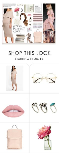 """""""nothing to prove and I'm bulletproof"""" by rocio-rivera ❤ liked on Polyvore featuring Boohoo, Monika Chiang, Beauty Secrets, ASOS and Jigsaw"""