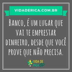 #CuideDoSeuDinheiro