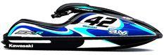 FP JET SKI 2 Jet Ski Kawasaki, Jet Skies, Blue Marlin, Water Crafts, Sport Bikes, Water Sports, Motocross, Skiing, Pilot