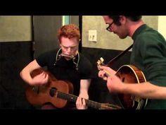 """Tumbleweed Wanderers- """"Take it Back"""""""