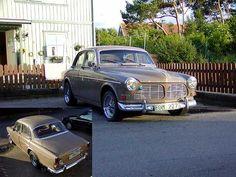 1967 Volvo Amazon - Pictures - CarGurus