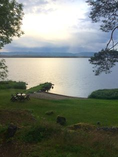Cottage, Celestial, Sunset, Outdoor, Outdoors, Casa De Campo, Sunsets, Cabin, Outdoor Games