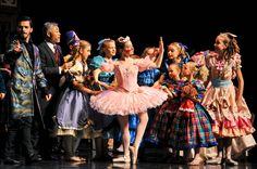 Nutcracker | Los Gatos Ballet Nutcracker | Cupertino/San Jose - Los Gatos Ballet