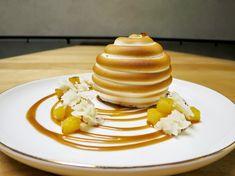 The Best Restaurant Desserts in 2015 Bon Appetit