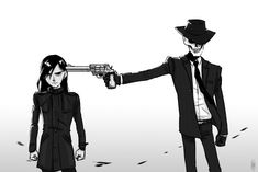 """tanu-the-avocado: """" Click. Things got pretty weird after that Skulduggery Pleasant, Star Wars Jokes, Comic Manga, What To Draw, Detroit Become Human, Stop Motion, Rwby, Good Books, Fanart"""