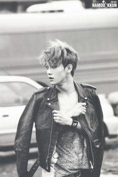 [ CHEN ] - Die Jungs Photobook #exo