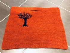 NYHETER - www.tilnytteogglede.com Seat Pads, Knitting, Rugs, Decor, Farmhouse Rugs, Decoration, Tricot, Breien, Stricken