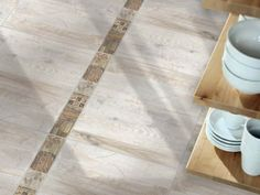 Patchy Ceramic Border - 500 x Mosaic Tiles, Wall Tiles, Tile Panels, Outdoor Tiles, Decorative Tile, Floor Decor, Porcelain Tile, Tile Floor, Flooring