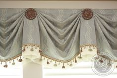 - traditional - - dallas - by Custom Drapery Designs, LLC. Curtains And Draperies, Elegant Curtains, Window Curtains, Burlap Curtains, Window Seats, Valance Window Treatments, Custom Window Treatments, Window Coverings, Cornices