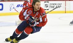 Nichols' Notes: Leonsis Has Ovechkin's Back - Washington Capitals majority owner Ted Leonsis puts the onus of the team's playoff failures on the organization itself.....