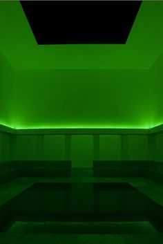 heaven – james turrell museum in argentina   tomorrow started