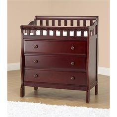 Orbelle Trading Changing Station with 3 Drawers, Cherry Orbelle Trading,http://www.amazon.com/dp/B005BR589K/ref=cm_sw_r_pi_dp_4.p7sb0W23SH84ZT